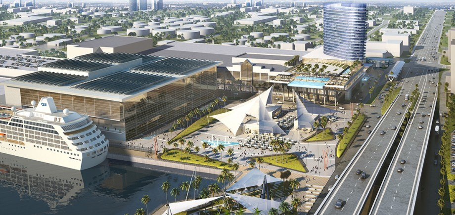 Broward County Convention Center Expansion